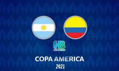 Αργεντινή - Κολομβία προγνωστικά