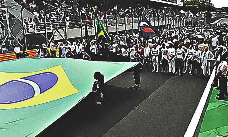 F1 - Brazil