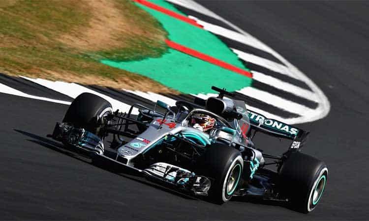 F1 UK
