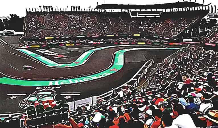 Προγνωστικα F1 Μεξικό
