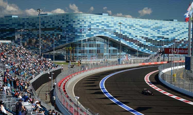 προγνωστικα F1 Ρωσία