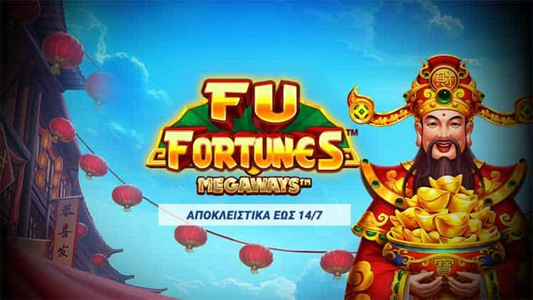 Fu fortunes