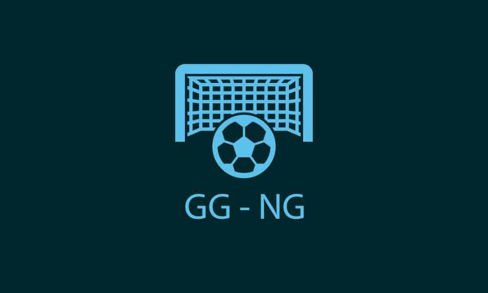 Στοίχημα GG - NG