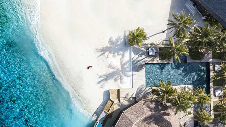 Όνειρα - Beach Hotel